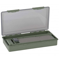 Коробка Prologic Cruzade Tackle Box 34.5 cm x 19.5 cm x 6.5 cm