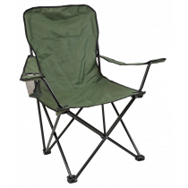 Кресло Carp Zoom Foldable Armchair