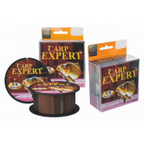 Леска Energofish Carp Expert UV Brown