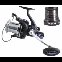 Карповая катушка Fishing ROI Gera 9000