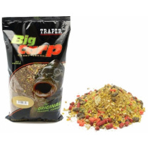Прикормка Traper Carp