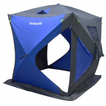 Палатка зимняя Fishing ROI 300-042-205