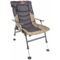 Кресло Brain Eco Recliner Armchair HYC032AL-LOW-III