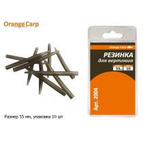 Резинка для вертлюга Orange Carp