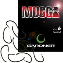 Крючки Gardner Mugga Hooks