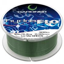 Леска карповая Gardner HYDRO-FLO