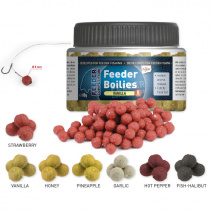 Бойлы Carp Zoom Feeder Competition Feeder Boilies