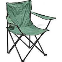 Стул раскладной SKIF Outdoor Comfort Зеленый