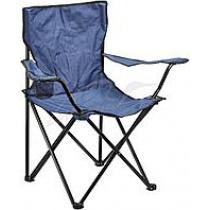 Стул раскладной SKIF Outdoor Comfort Синий