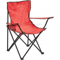 Стул раскладной SKIF Outdoor Comfort Красный