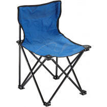 Стул раскладной SKIF Outdoor Standard Голубой