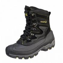 Ботинки зимние BLACKJACK (Zilex 8мм) /-40°