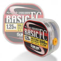 Флюорокарбон Sunline Basic FC