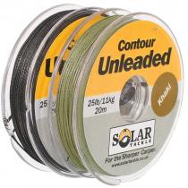 Поводковый Материал Solar Unleaded Hooklink