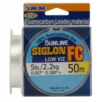 Флюорокарбон Sunline Siglon FC (SIG-FC)