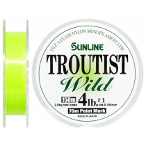 Леска Sunline Troutist