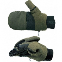 Перчатки-варежки, отстёгивающиеся с магнитом Norfin 303108
