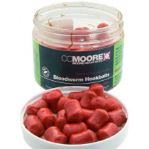 Бойлы CC Moore Bloodworm Hookbaits 10x14mm