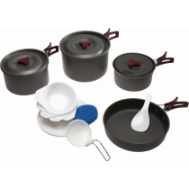 Набор посуды Tramp на 4-5 персоны TRC-026