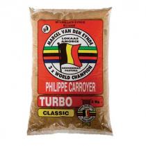 Прикормка VDE Turbo