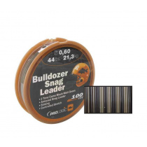 Шок-лидер Prologic Bulldozer Snag Leader
