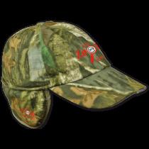 Зимняя кепка-шапка с LED - лампой Carp Zoom Winter Cap with LED Light