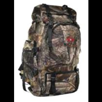 Рыболовный камуфлированный рюкзак Carp Zoom Camou Rucksack