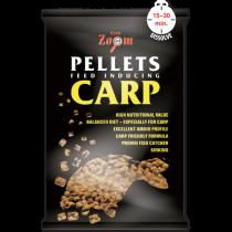 Кормовой пеллетс для карпов Carp Zoom Carp Pellets