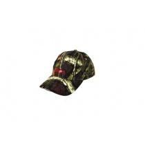 Камуфлированная кепка с LED - фонариком Carp Zoom 5 LED Camou Cap