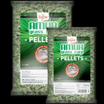 Пеллетс для амуров