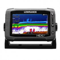 Эхолот Lowrance HDS-7 Gen2 Touch