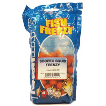Бойлы Nash Fish Frenzy Boilies