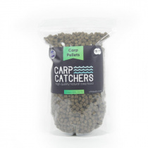 Пеллетс Carp Catchers «Carp Pellets»