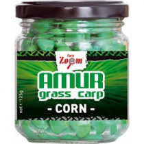 Кукуруза для амуров Carp Zoom Amur Corn 220 ml
