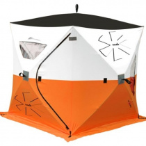 Палатка для зимней рыбалки Norfin Hot Cube (NI-10564)