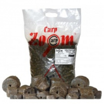 Кормовой пеллетс Carp Zoom Feeding Halibut Pellets 10кг