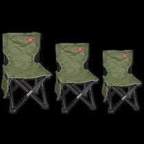 Складное кресло Carp Zoom