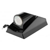 Фонарь LED  с вольтметром для кораблика Carpboat