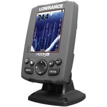 Эхолот Lowrence-3x DSI