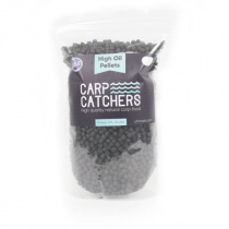 Пеллетс Carp Catchers «High Oil Pellets»