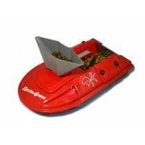 Кораблик для прикормки Дельфин-5