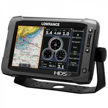 Эхолот-картплоттер Lowrance HD 9 Gen2 Touch