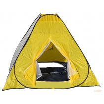 Палатка зимняя Ranger Winter-5 Weekend желтая