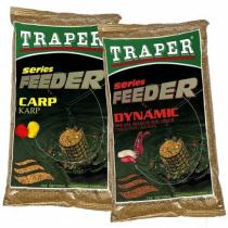 Прикормка Traper Feeder