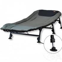 Раскладушка Prologic Cruzade Bedchair 6Legs