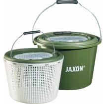 Канна Jaxon круглая с сеткой RH-164