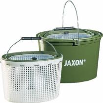 Канна Jaxon овал с сеткой RH-165