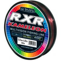 Леска Balsax RXR Kameleon 100 m