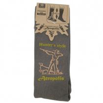 Носки зимние длинные Acropolis ШЗД-1