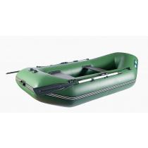 Лодка Aqua Storm гребная SS260R